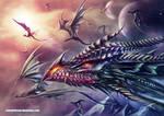 Dragons in Flight