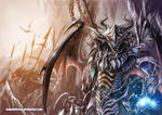 Weredragon Commander