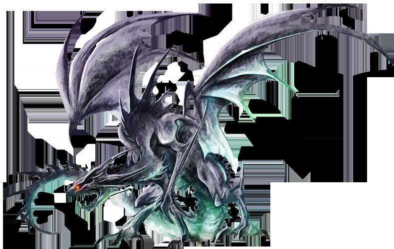 Spectral dragon by dragolisco on deviantart - Image de dragon a imprimer ...