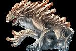 Earth Dragon Fafnir