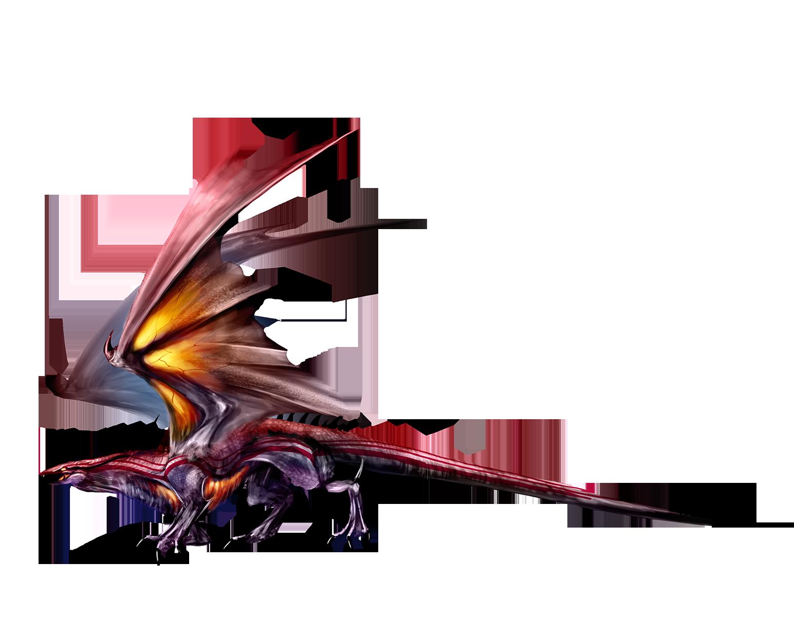 Fire incarnation by Dragolisco