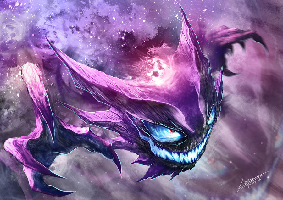 Image result for Haunter