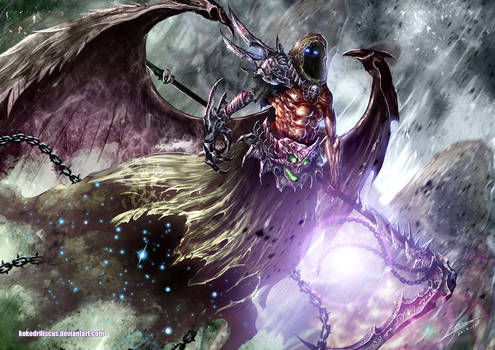 Angel of Demise