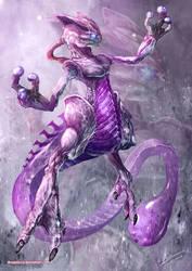Mystic Mewtwo
