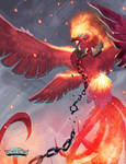 Gods Unchained - First Phoenix