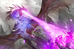 Dawnstride's assault by Dragolisco
