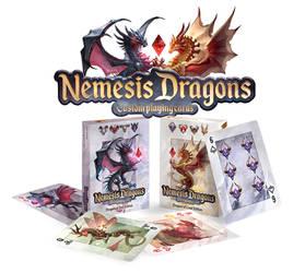 Nemesis Dragons pre-orders!