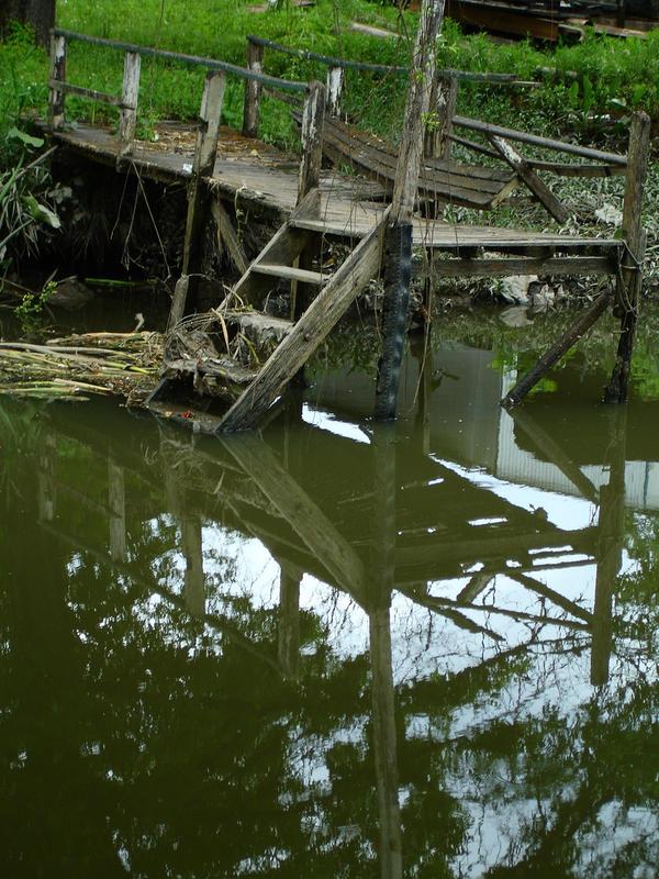 Creek by jajejijoju