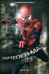 Spider-Man 3D - Poster