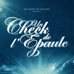 UN CHECK DE L'EPAULE by ALilZeker