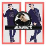 Pack PNG de Abraham Mateo