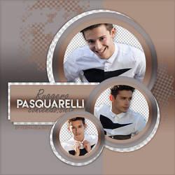 Ruggero Pasquarelli PNG 002 by Fernanda1802
