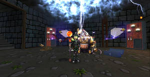 Class Stereotypes - Myth Wizards by Wizard101DevinsTale on