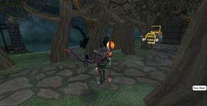 Finally got the Deer Knight Recipe! by Wizard101DevinsTale