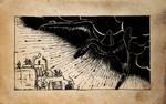 Nazgul. Darkness comes
