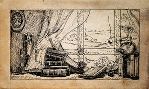 Lotr Prologue illustration