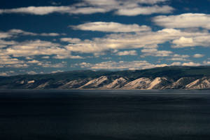 Open spaces and the shores of Lake Baikal