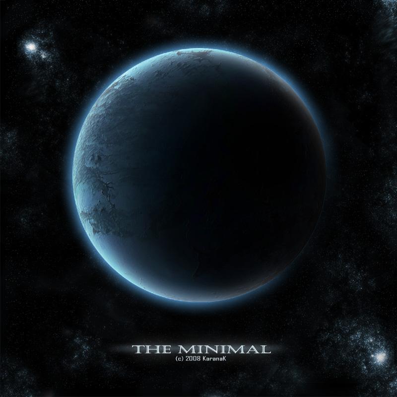 The Minimal by KaranaK