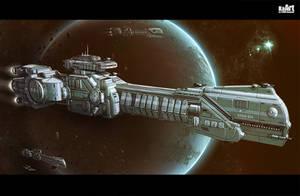 Battleship Muren