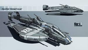 Fighter Promethium