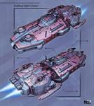 Bulldog Light Cruiser