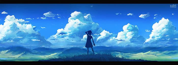 Horizon by KaranaK