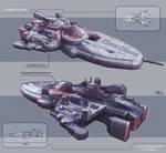 Trapper Cruiser