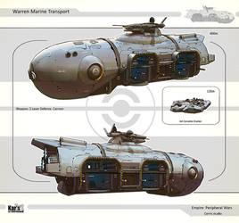 Warren Marine Transport