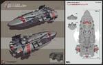 Dreadnought Jaggernaut