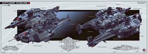 Battleship Overlord