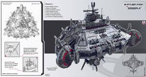 Battlestation Essera