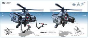 Drone ASU1 2010