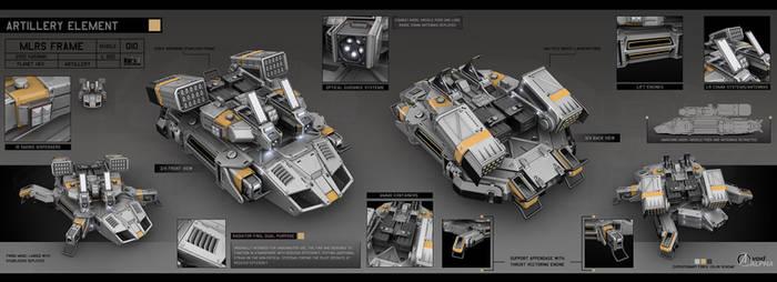 Artillery Element