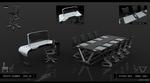 Desk\table
