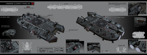 Command Element M2