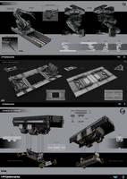 Lawbreakers concepts 01 by KaranaK