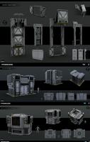Lawbreakers concepts 02 by KaranaK