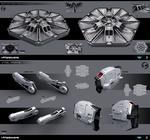 Lawbreakers concepts 05