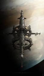 Fleet Beacon 1