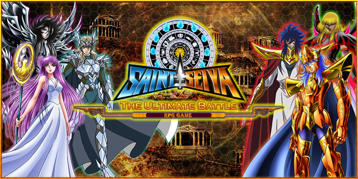 Saint Seiya The Ultimate Battle