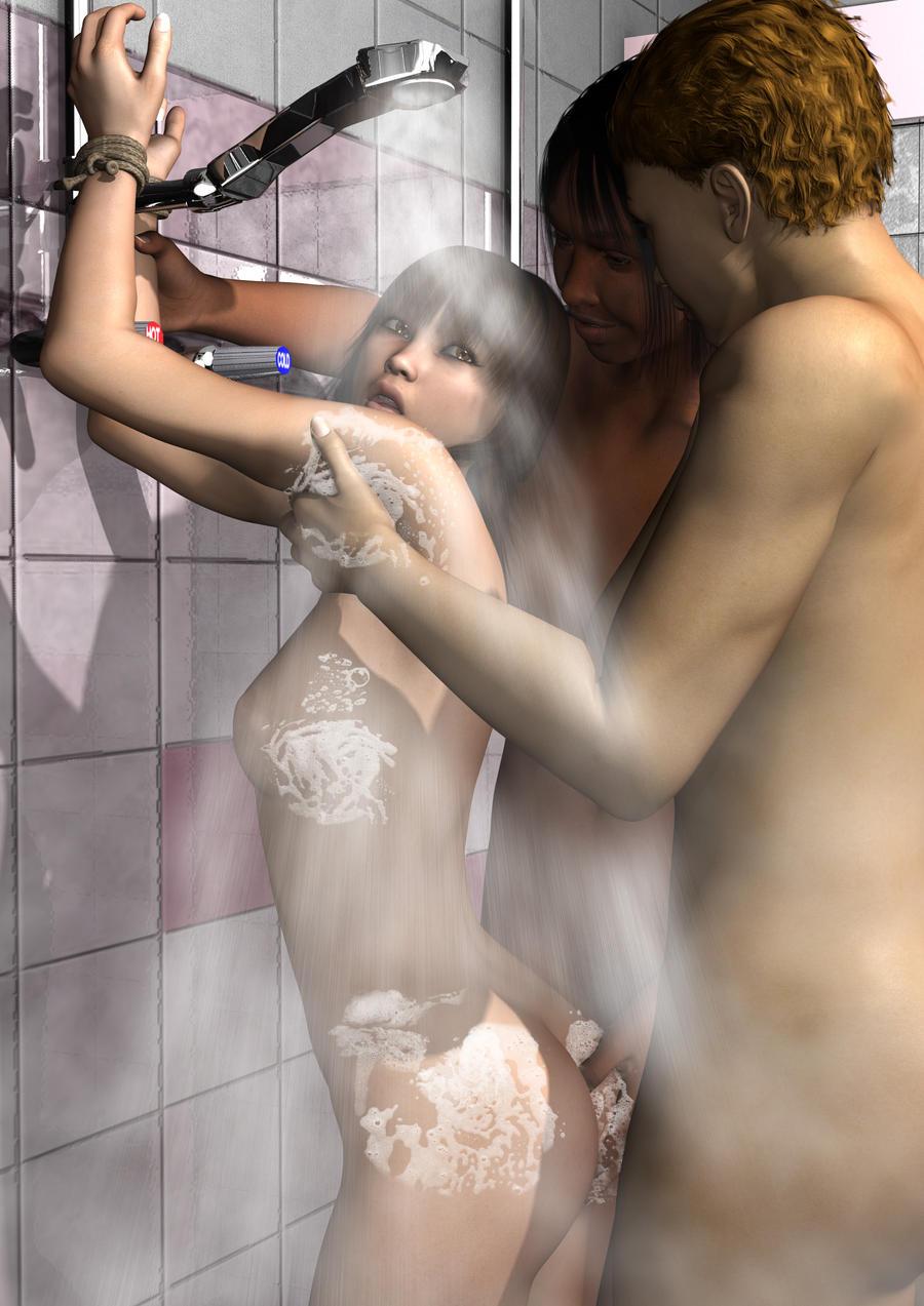 Sexy nude sara lime
