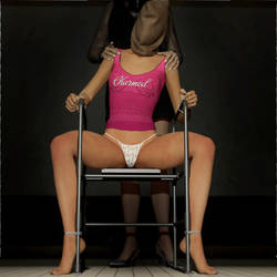 Interrogation by Strutter79