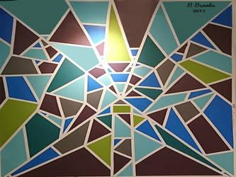 bernardtime pattern by bernardtime