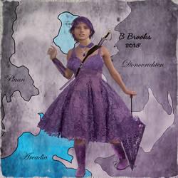 Tomorrowscape Asmae Broay by bernardtime
