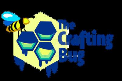 Crafting Bug Logo