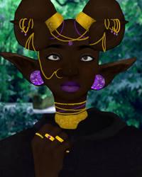 witch by pixiemwah