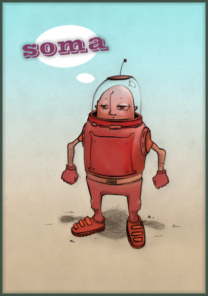 Astrodude is thinkin... by dusthead-23