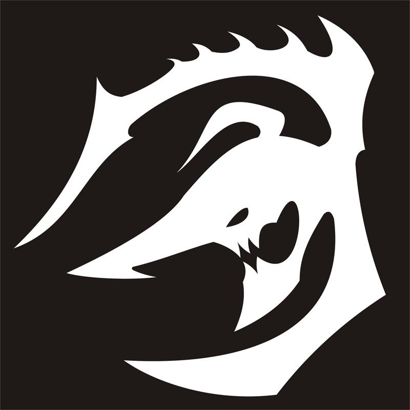 Beast Symbol By Dnapiez By Dnapiez On Deviantart