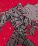 DOTM:Megatron