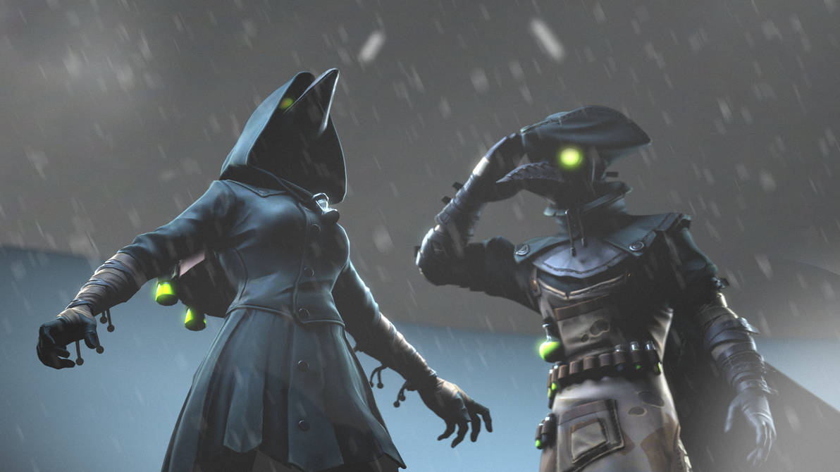 [SFM] Winter is Coming... by nathano2426